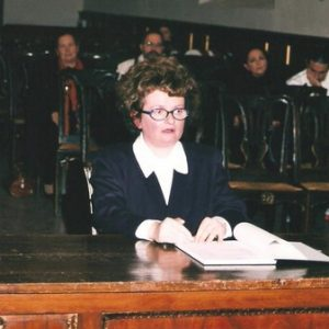 29 Novembre 2004 - Laurea in Lettere presso Universita di Pisa